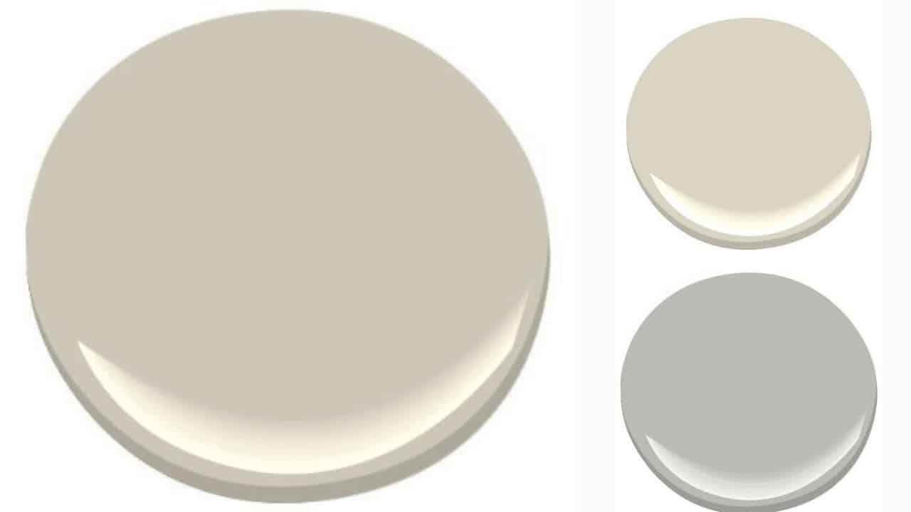 Perfect Gray Paint For North / South Facing Rooms