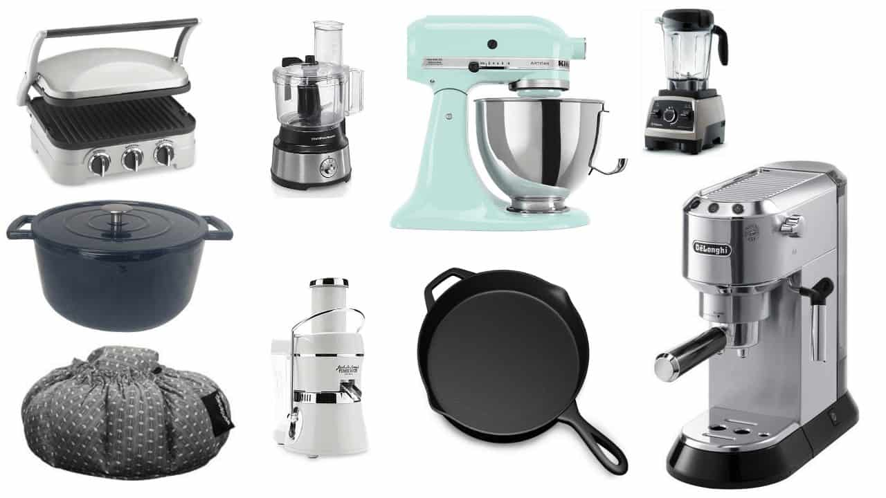 Top 10 Kitchen Gadgets That Busy Moms Need #top10kitchengadgets