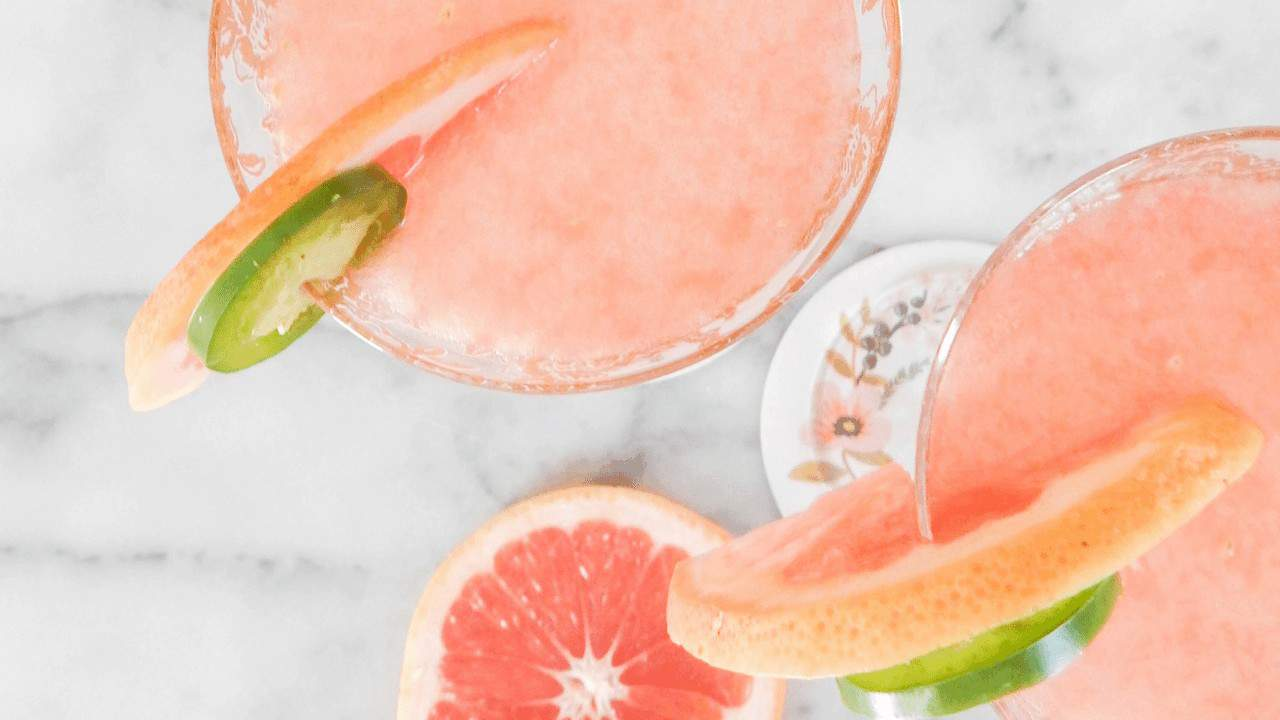5 Easy Summer Cocktail Recipes