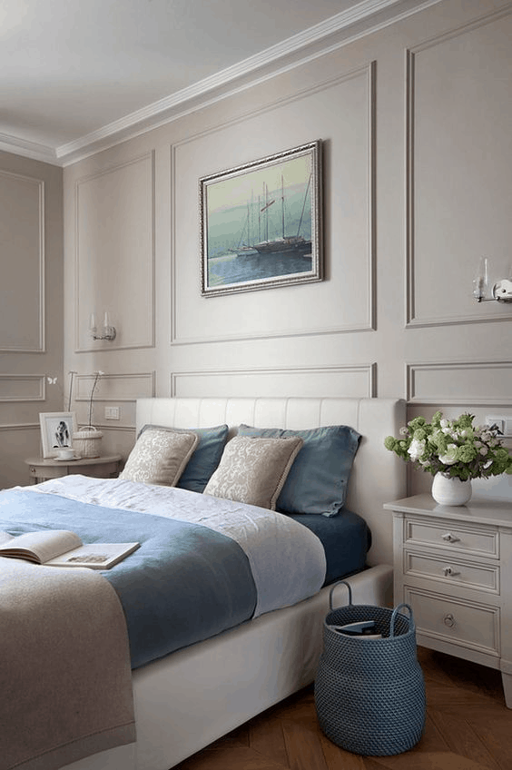 The Best Gray Paint For North South Facing Homes
