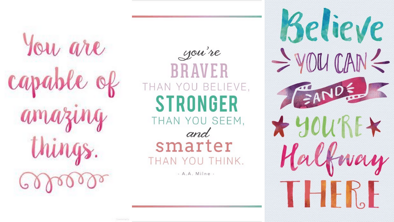 Inspirational Quotes For Kids 15 Awesome Inspirational Quotes For Kids Going Back To School