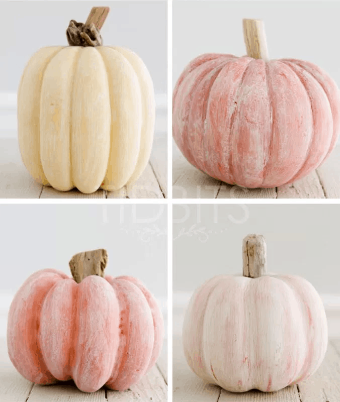 Easy DIY Dollar Store Pumpkin Transformations